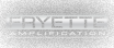 Fryette Amplification